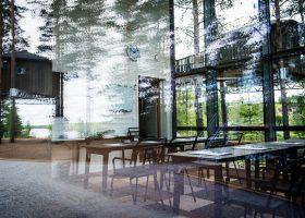 Glashuset konferens